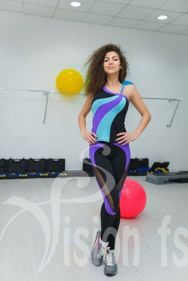 Фитнес-майка Viva